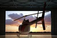 Строительство авиационных ангаров