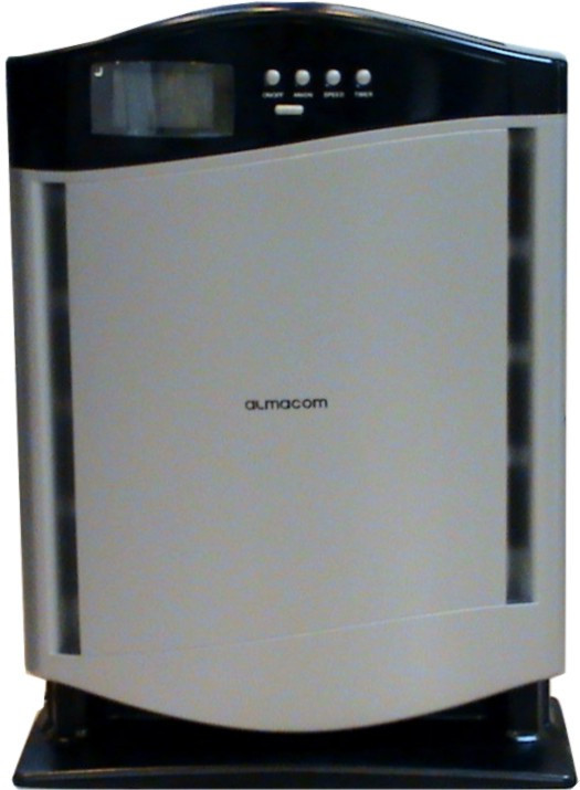 Очистители воздуха Almacom - АС-4