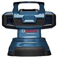 Лазер для проверки ровности пола GSL 2 Prof (базовая версия) 0601064000