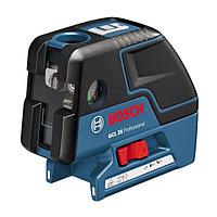 Комби-лазер (линейный + точечный) GCL 25 0601066B03