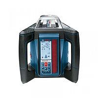 Ротационный лазерный нивелир GRL 500 H + LR 50 0601061A00