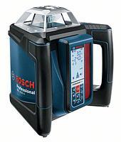 Ротационный лазерный нивелир GRL 500 H + LR 50 0601061B00