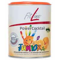 FitLine PowerCocktail Junior ПауэрКоктейль Джуниор в банках