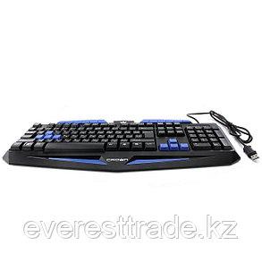 Клавиатура игровая Crown CMKY-5006 , фото 2