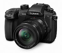 Panasonic Lumix DC-GH5 kit 12-35mm f/2.8 II
