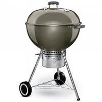 Weber Master-Touch 57 гриль угольный цвет дымчатый