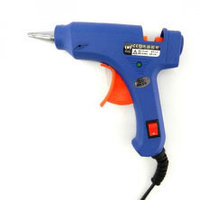 МИНИ Клеевой пистолет Hot Melt Glue Gun 20 W