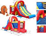 Детский надувной Игровой Центр Мега-горка HAPPY HOP, фото 2