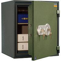 Сейф огнестойкий  для дома и офиса Valberg FRS-51 KL