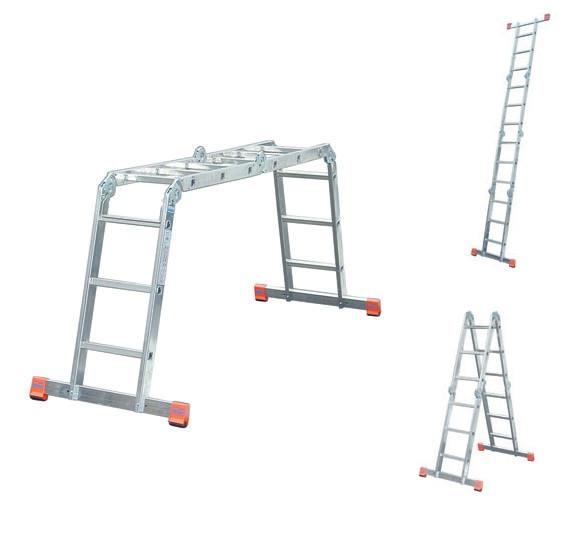 Лестница-трансформер Corda 4х3