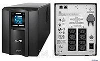 Источник бесперебойного питания/APC/SMC1500I/ Smart-UPS C 1500VA LCD 230V
