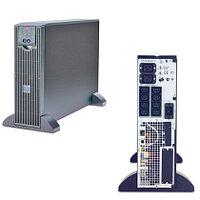Источник бесперебойного питания/UPS APC/SURTD3000XLI/Smart/3000 VА/2100 W