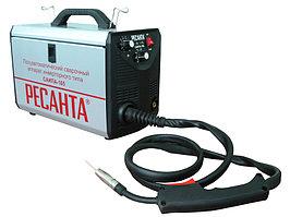 Сварочный полуавтоматический аппарат инверторный Ресанта САИПА 165