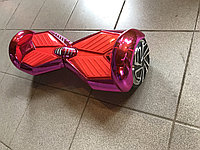 Гироборд Smart X2, Lambo, Розовый. (Товар новый, имеет пару царапин).