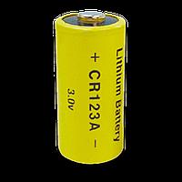 Батарейка CR123A