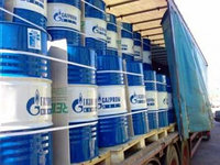 Дизельное масло Gazpromneft Diesel Premium 15W-40 Евро-4 205л., фото 1