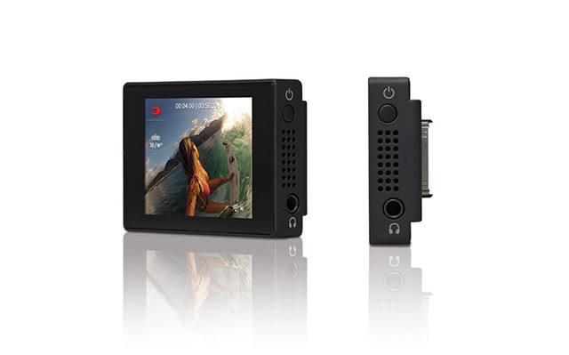 GoPro LCD Touch BacPac 2 (сенсорный LCD дисплей)