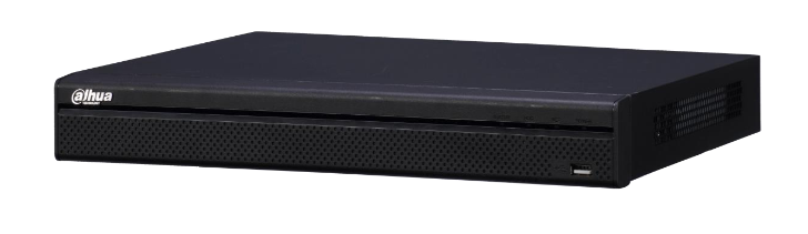 IP регистратор Dahua NVR5416-4KS2 16 канальный
