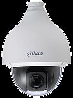 Поворотная IP камера Dahua SD40212T-HN 2Mp без ИК