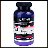 Ultimate Nutrition 100% Creatine Monohydrate (300 g - 60 порц)