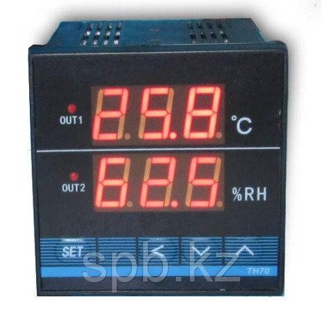Цифровой контроллер температуры и влажности TH-70