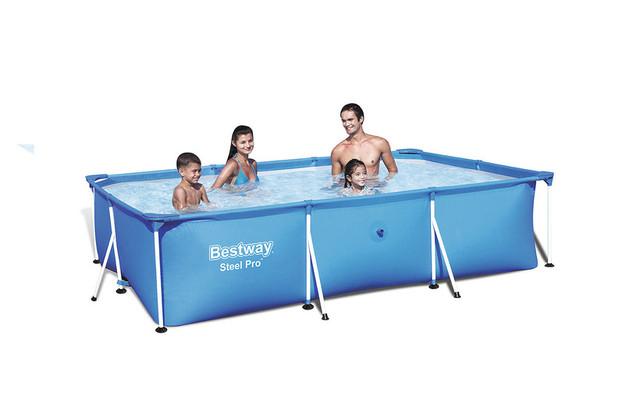 каркасный бассейн Bestway 56220