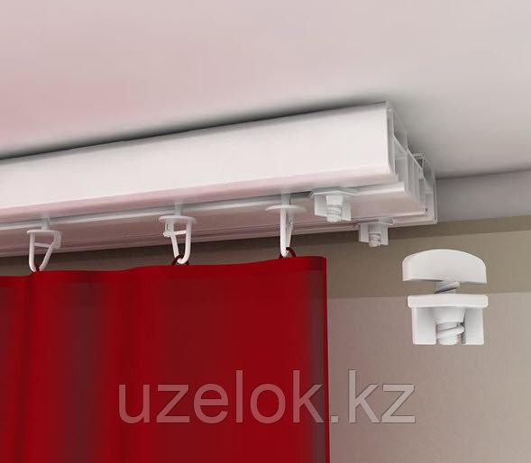 Стопики для потолочных гардин