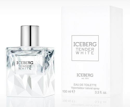 Iceberg Tender White 100ml