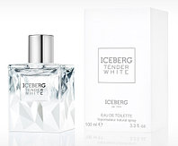 Iceberg Tender White 50ml