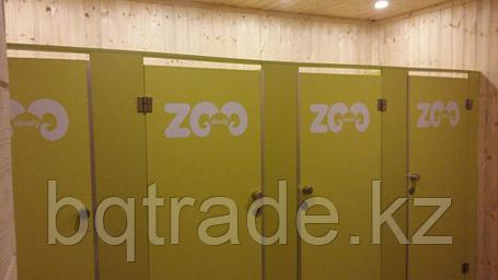 Туалетные кабины, фото 2