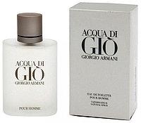 Мужской аромат Acqua di Gio от Giorgio Armani
