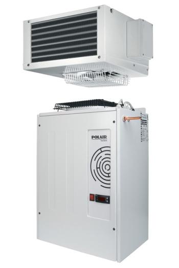 Сплит-система SM113S