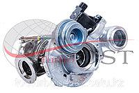 Турбина BMW X6 , фото 1