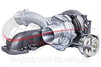 Турбина Opel Zafira B 1.9 CDTI, фото 1