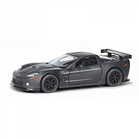 Модель машины CHEVROLET CORVETTE C6-R Imperial Black Edition