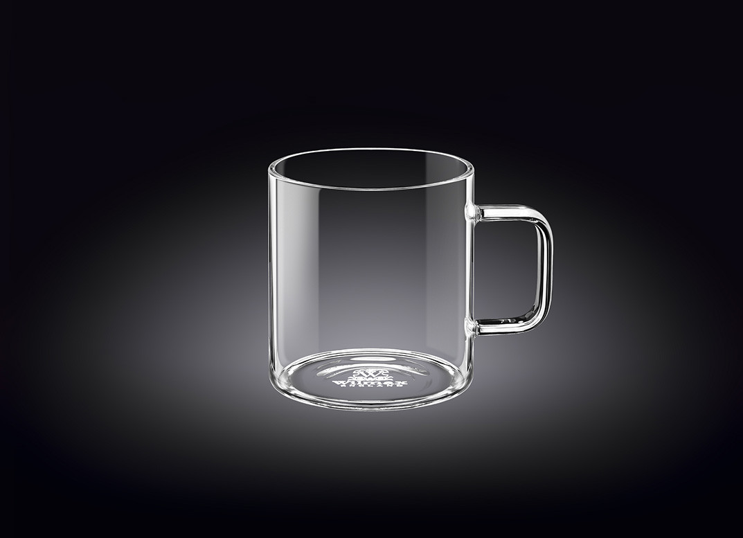 Чашка Wilmax Thermo Glass 160 мл