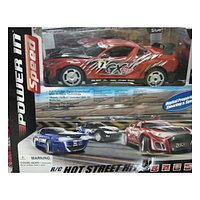 Silverlit Hot Street Hit R/C