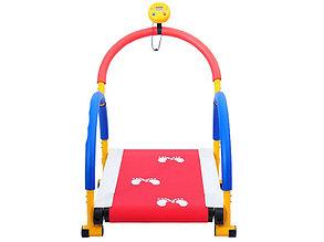 Детская беговая дорожка Kids Treadmill LEM-KTM001 доставка установка Алматы, фото 2