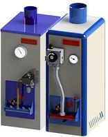 Газовый котёл Unilux КГВ на 16кВт (120м²)