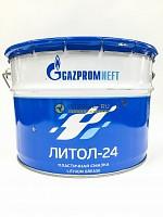 Литол-24 Газпром (8 кг)