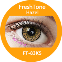 FreshTone EYE to EYE Huzel