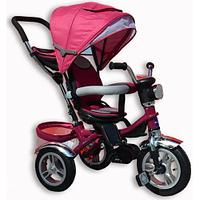 Велосипед Glamvers Jaguar Trike Purple