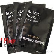 Маска от черных точек на лице Black Head
