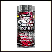 Hydroxycut Hardcore Next GEN (100 капс)