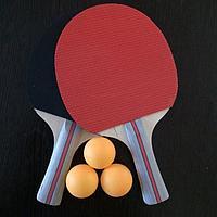 Ракетки для настольного тенниса Leikesi