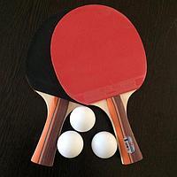 Ракетки для настольного тенниса Boli