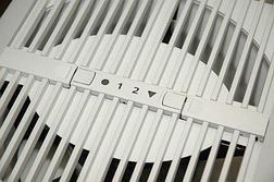 Мойка воздуха VENTA: LW 25 (Белоснежный) для помещений до 40 м2, фото 2