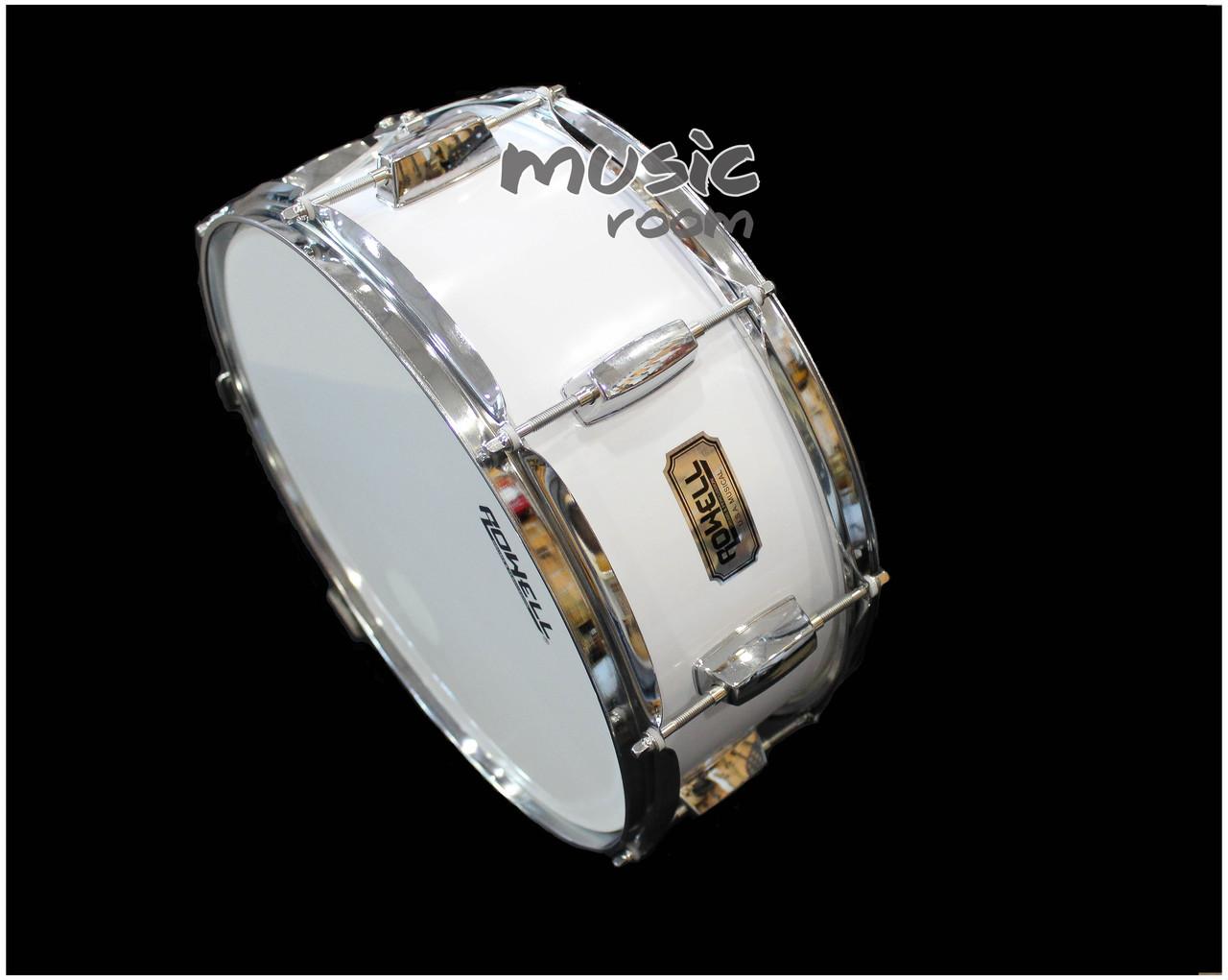 Маршевый барабан Rowell