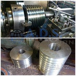 Шкивы для приводных клиновых ремней, для электродвигателей ГОСТ 20889-88 (изготовление), фото 2