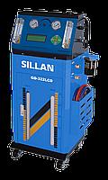Аппарат для замены масла в АКПП SILLAN GD 322 LCD